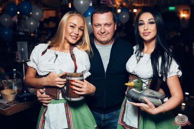 «Октоберфест-2019»: открытие. Выбор пивной столицы, 20 сентября 2019 - Ресторан «Максимилианс» Тюмень - 36