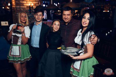 «Октоберфест-2019»: открытие. Выбор пивной столицы, 20 сентября 2019 - Ресторан «Максимилианс» Тюмень - 38
