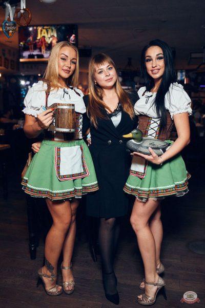 «Октоберфест-2019»: открытие. Выбор пивной столицы, 20 сентября 2019 - Ресторан «Максимилианс» Тюмень - 41