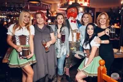 «Октоберфест-2019»: открытие. Выбор пивной столицы, 20 сентября 2019 - Ресторан «Максимилианс» Тюмень - 46