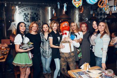 «Октоберфест-2019»: открытие. Выбор пивной столицы, 20 сентября 2019 - Ресторан «Максимилианс» Тюмень - 47