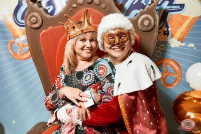 «Октоберфест-2019»: выбор Короля и Королевы. Закрытие фестиваля, 5 октября 2019 - Ресторан «Максимилианс» Тюмень - 13