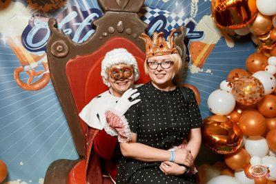 «Октоберфест-2019»: выбор Короля и Королевы. Закрытие фестиваля, 5 октября 2019 - Ресторан «Максимилианс» Тюмень - 14