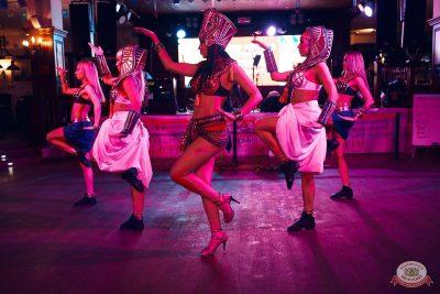 «Октоберфест-2019»: выбор Короля и Королевы. Закрытие фестиваля, 5 октября 2019 - Ресторан «Максимилианс» Тюмень - 15