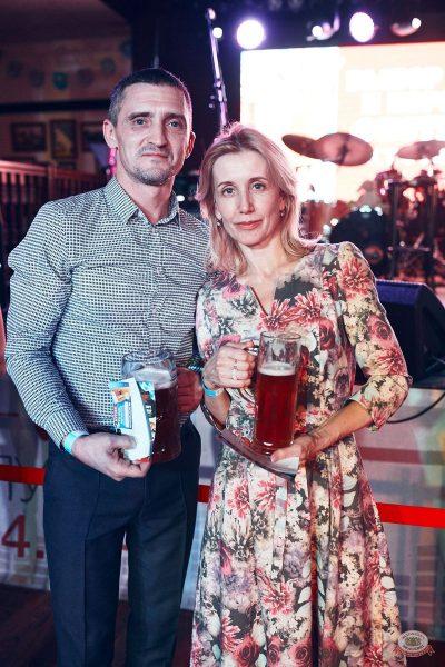 «Октоберфест-2019»: выбор Короля и Королевы. Закрытие фестиваля, 5 октября 2019 - Ресторан «Максимилианс» Тюмень - 26