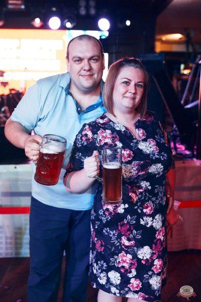 «Октоберфест-2019»: выбор Короля и Королевы. Закрытие фестиваля, 5 октября 2019 - Ресторан «Максимилианс» Тюмень - 28
