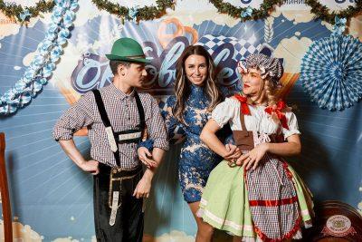 «Октоберфест-2019»: выбор пивной столицы, 4 октября 2019 - Ресторан «Максимилианс» Тюмень - 10