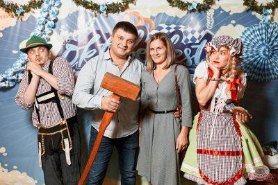 «Октоберфест-2019»: выбор пивной столицы, 4 октября 2019 - Ресторан «Максимилианс» Тюмень - 16