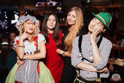 «Октоберфест-2019»: выбор пивной столицы, 4 октября 2019 - Ресторан «Максимилианс» Тюмень - 44
