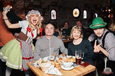 «Октоберфест-2019»: выбор пивной столицы, 4 октября 2019 - Ресторан «Максимилианс» Тюмень - 46