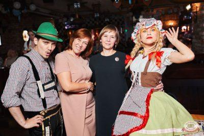 «Октоберфест-2019»: выбор пивной столицы, 4 октября 2019 - Ресторан «Максимилианс» Тюмень - 48