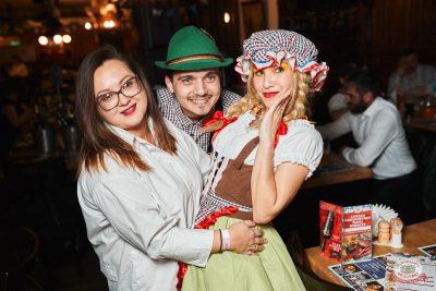 «Октоберфест-2019»: выбор пивной столицы, 4 октября 2019 - Ресторан «Максимилианс» Тюмень - 55