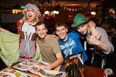 «Октоберфест-2019»: выбор пивной столицы, 4 октября 2019 - Ресторан «Максимилианс» Тюмень - 56