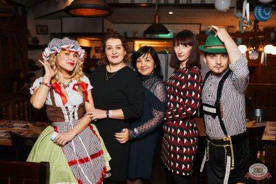 «Октоберфест-2019»: выбор пивной столицы, 4 октября 2019 - Ресторан «Максимилианс» Тюмень - 57