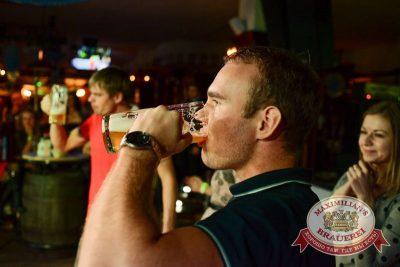 Закрытие 205-го фестиваля живого пива «Октоберфест-2015». Выбираем Пивного Короля и Королеву фестиваля! 3 октября 2015 - Ресторан «Максимилианс» Тюмень - 19