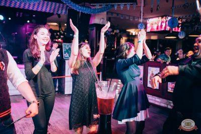 «Октоберфест-2018»: открытие. Выбор пивной столицы, 21 сентября 2018 - Ресторан «Максимилианс» Тюмень - 15