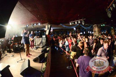 Открытие 205-го фестиваля живого пива «Октоберфест-2015», 18 сентября 2015 - Ресторан «Максимилианс» Тюмень - 03