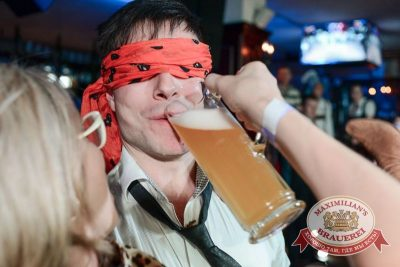 Открытие 205-го фестиваля живого пива «Октоберфест-2015», 18 сентября 2015 - Ресторан «Максимилианс» Тюмень - 17