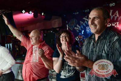Открытие 205-го фестиваля живого пива «Октоберфест-2015», 18 сентября 2015 - Ресторан «Максимилианс» Тюмень - 18