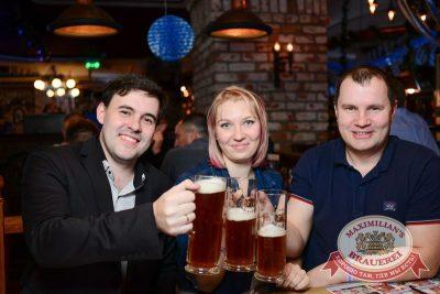 Открытие 205-го фестиваля живого пива «Октоберфест-2015», 18 сентября 2015 - Ресторан «Максимилианс» Тюмень - 29