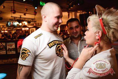 Оздоровительные вечеринки в «Максимилианс», 2 января 2015 - Ресторан «Максимилианс» Тюмень - 11