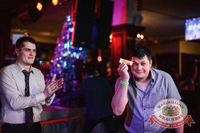 Оздоровительные вечеринки в «Максимилианс», 2 января 2015 - Ресторан «Максимилианс» Тюмень - 19