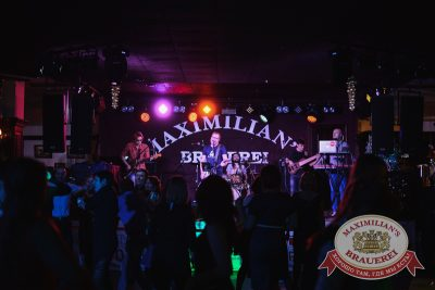 Оздоровительные вечеринки в «Максимилианс», 2 января 2015 - Ресторан «Максимилианс» Тюмень - 20