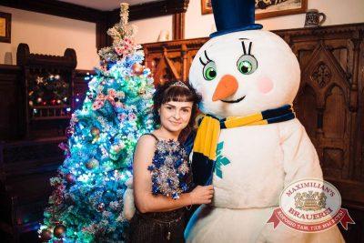 Письмо Деду Морозу: репетиция Нового года, 28 ноября 2015 - Ресторан «Максимилианс» Тюмень - 04