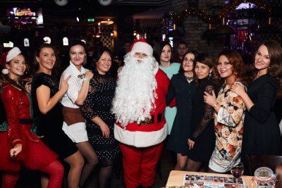 Письмо Деду Морозу: репетиция Нового года, 7 декабря 2019 - Ресторан «Максимилианс» Тюмень - 38