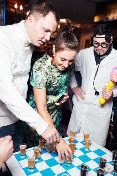 Похмельные вечеринки, 2 января 2020 - Ресторан «Максимилианс» Тюмень - 8