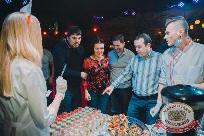Похмельные вечеринки: вылечим всех! 3 января 2016 - Ресторан «Максимилианс» Тюмень - 05