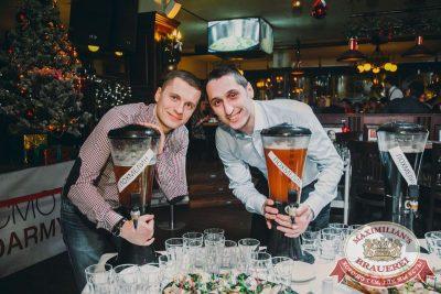 Похмельные вечеринки: вылечим всех! 3 января 2016 - Ресторан «Максимилианс» Тюмень - 07