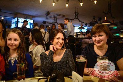 Полина Гагарина, 12 марта 2015 - Ресторан «Максимилианс» Тюмень - 09