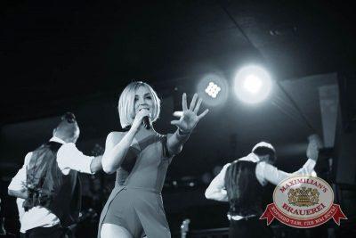 Полина Гагарина, 12 марта 2015 - Ресторан «Максимилианс» Тюмень - 11