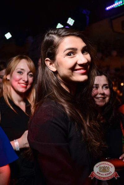 Полина Гагарина, 12 марта 2015 - Ресторан «Максимилианс» Тюмень - 22