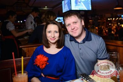 Полина Гагарина, 12 марта 2015 - Ресторан «Максимилианс» Тюмень - 26