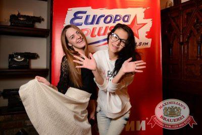 Quest Pistols: Club Show, 16 апреля 2015 - Ресторан «Максимилианс» Тюмень - 07