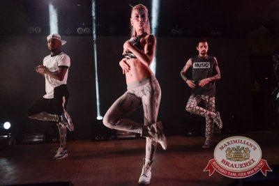 Quest Pistols: Club Show, 16 апреля 2015 - Ресторан «Максимилианс» Тюмень - 17