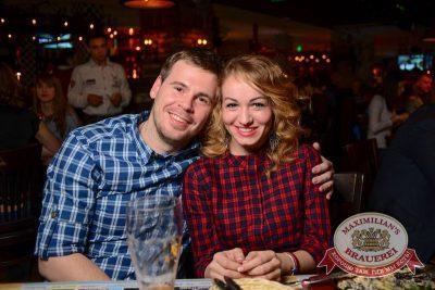 Quest Pistols: Club Show, 16 апреля 2015 - Ресторан «Максимилианс» Тюмень - 21