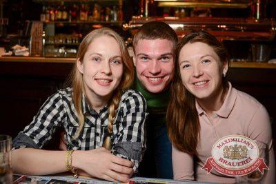 Quest Pistols: Club Show, 16 апреля 2015 - Ресторан «Максимилианс» Тюмень - 24
