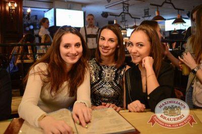 Quest Pistols: Club Show, 16 апреля 2015 - Ресторан «Максимилианс» Тюмень - 28