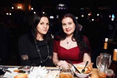 «Вечеринка Ретро FM», 17 января 2020 - Ресторан «Максимилианс» Тюмень - 35