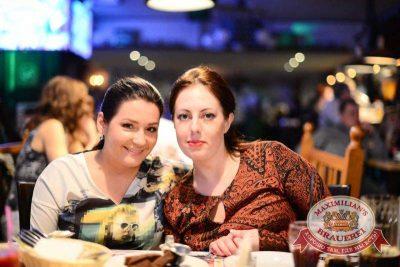 «Рок-острова», 29 января 2015 - Ресторан «Максимилианс» Тюмень - 30