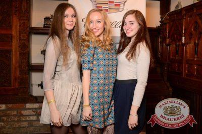 Comedy Club: Руслан Белый, 26 марта 2015 - Ресторан «Максимилианс» Тюмень - 04
