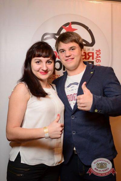 Comedy Club: Руслан Белый, 26 марта 2015 - Ресторан «Максимилианс» Тюмень - 07