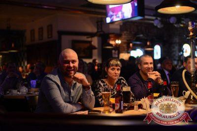 Comedy Club: Руслан Белый, 26 марта 2015 - Ресторан «Максимилианс» Тюмень - 09