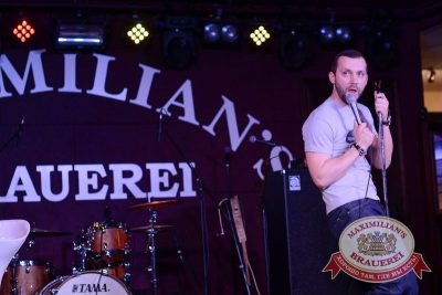 Comedy Club: Руслан Белый, 26 марта 2015 - Ресторан «Максимилианс» Тюмень - 14