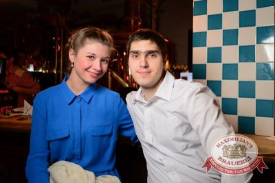 Comedy Club: Руслан Белый, 26 марта 2015 - Ресторан «Максимилианс» Тюмень - 17