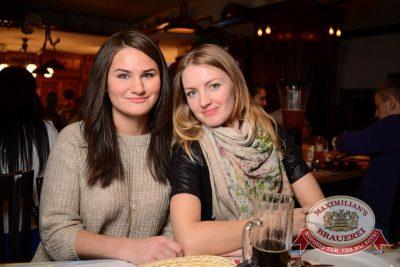 Comedy Club: Руслан Белый, 26 марта 2015 - Ресторан «Максимилианс» Тюмень - 21