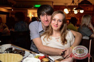 Comedy Club: Руслан Белый, 26 марта 2015 - Ресторан «Максимилианс» Тюмень - 22